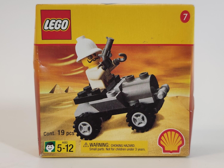 Adventurer Car