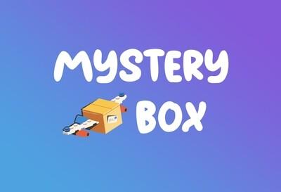 Загадочная коробка! (SMALL)