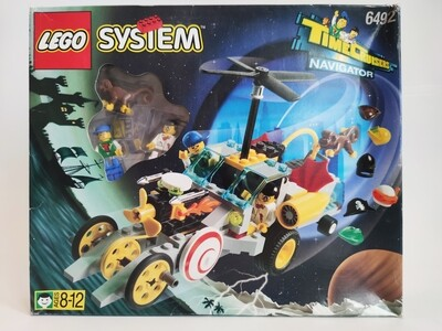 Lego 6492 Navigator