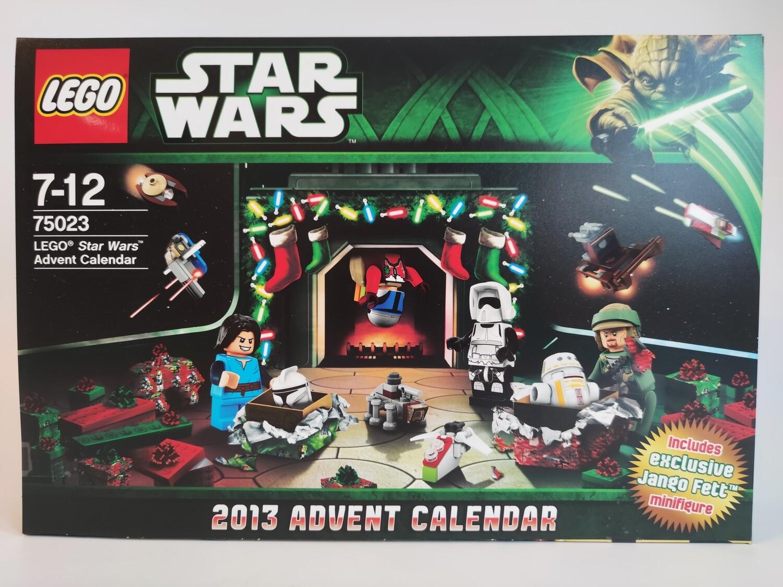 Advent Calendar 2013