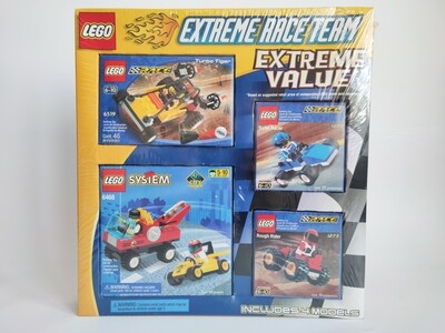 Extreme Race Team Value Pack
