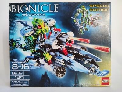 Лего Bionicle 8939