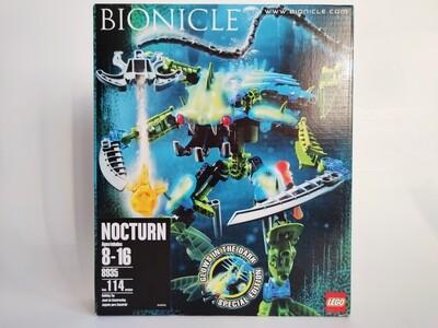 Лего Bionicle 8935