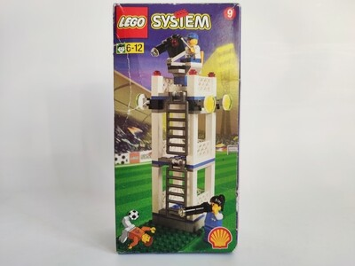 Camera Tower