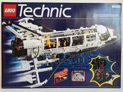 Lego 8480 Space Shuttle