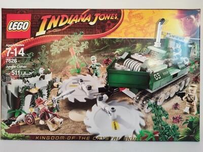 Lego 7626 Jungle Cutter