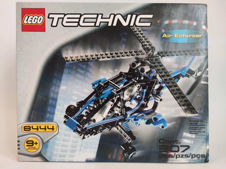 Lego 8444 Jet Wasp