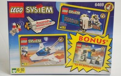 Spaceport Bonus Pack