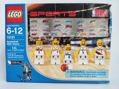 NBA Basketball Teams