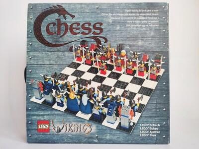 Vikings Chess Set