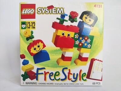FreeStyle Building Set #2