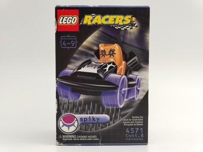 Lego 4571 Spiky
