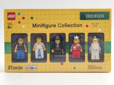 Lego 5002147 Minifigure Collection Vol. 2/3