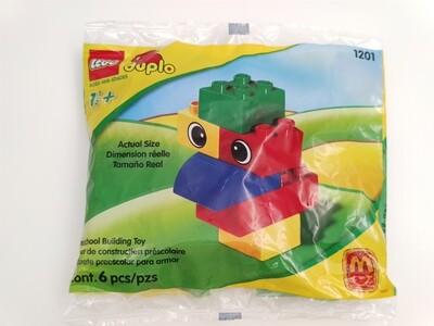 Lego 1201 Chicken Run polybag