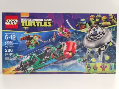 Lego 79120 T-Rawket Sky Strike