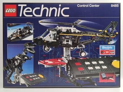 Lego 8485 Control Center II