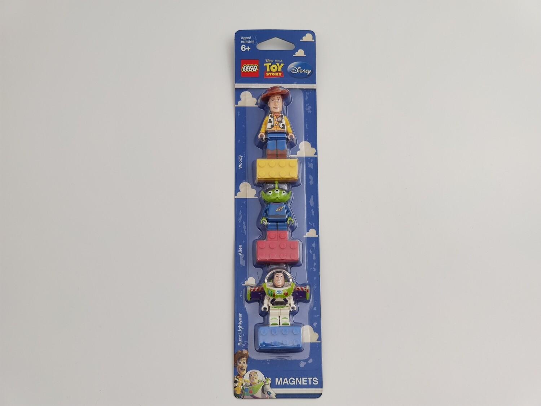 Magnet Set, Toy Story