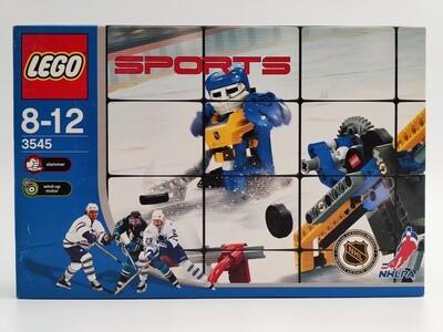 Lego 3545 Hockey Puck Feeder