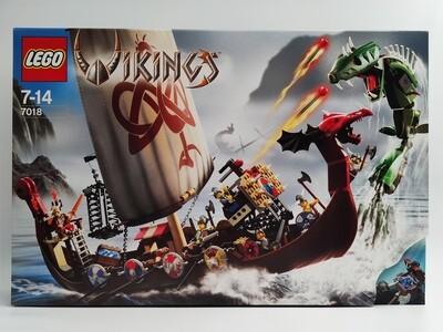 Lego 7018 Vikings