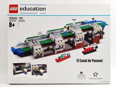 Lego El Canal de Panamá (The Panama Canal) 2000451