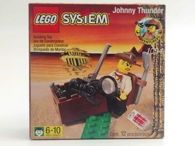 Lego 1094 Johnny Thunder