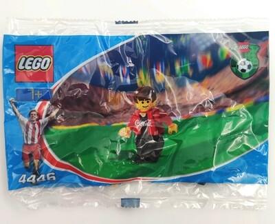 Lego 4446 Coca-Cola Forward