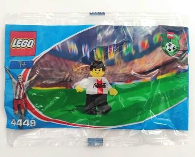 Lego 4449 Coca-Cola Defender