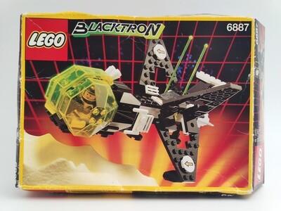 Lego 6887 Allied Avenger