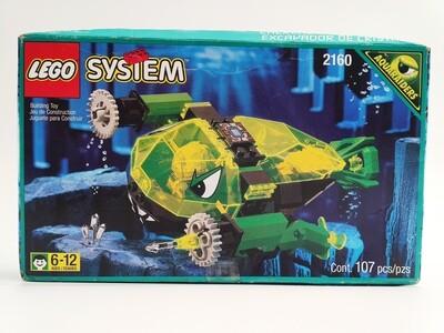 Lego 2160 Crystal Scavenger