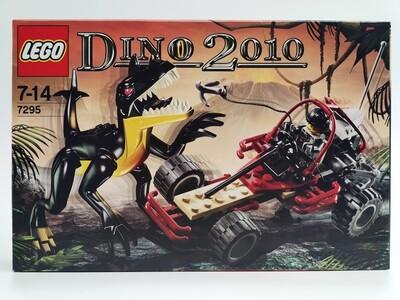 Lego 7295 Dino buggy