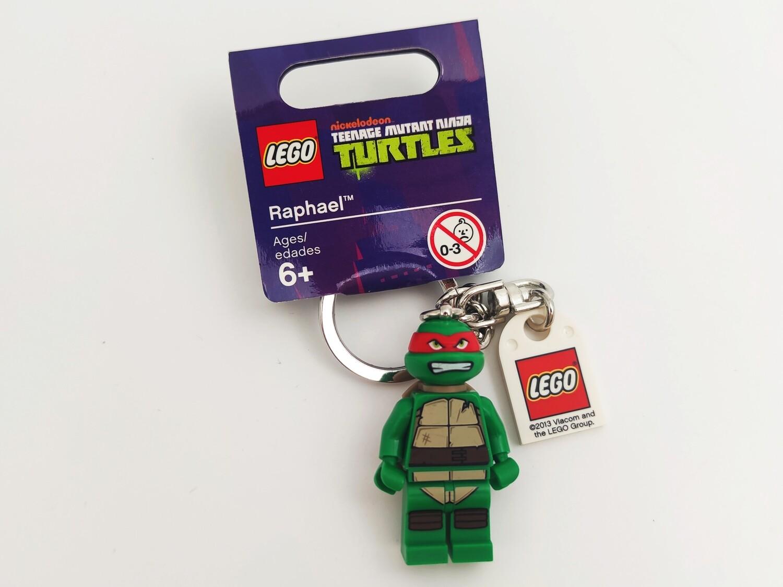 Lego  850656 Raphael Key Chain