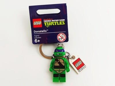 Lego 850646 Donatello Key Chain