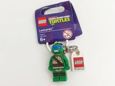 Lego 850648 Leonardo Key Chain