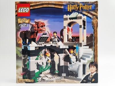 Lego 4706 Forbidden Corridor