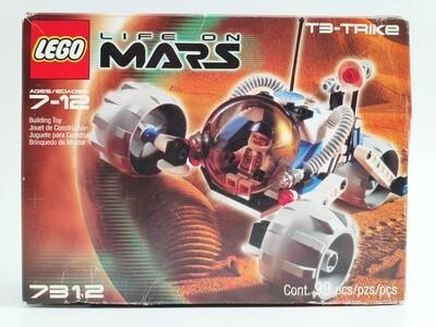 Lego 7312 T3-Trike