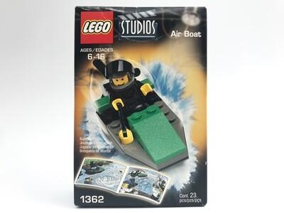 Lego 1362 Air Boat