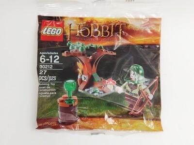 Lego 30212 Mirkwood Elf Guard polybag