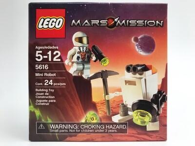 Lego 5616 Mini Robot