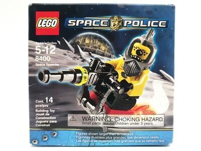 Lego 8400 Space Speeder