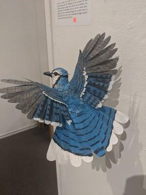 Custom Big Bird