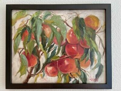 Peach 6