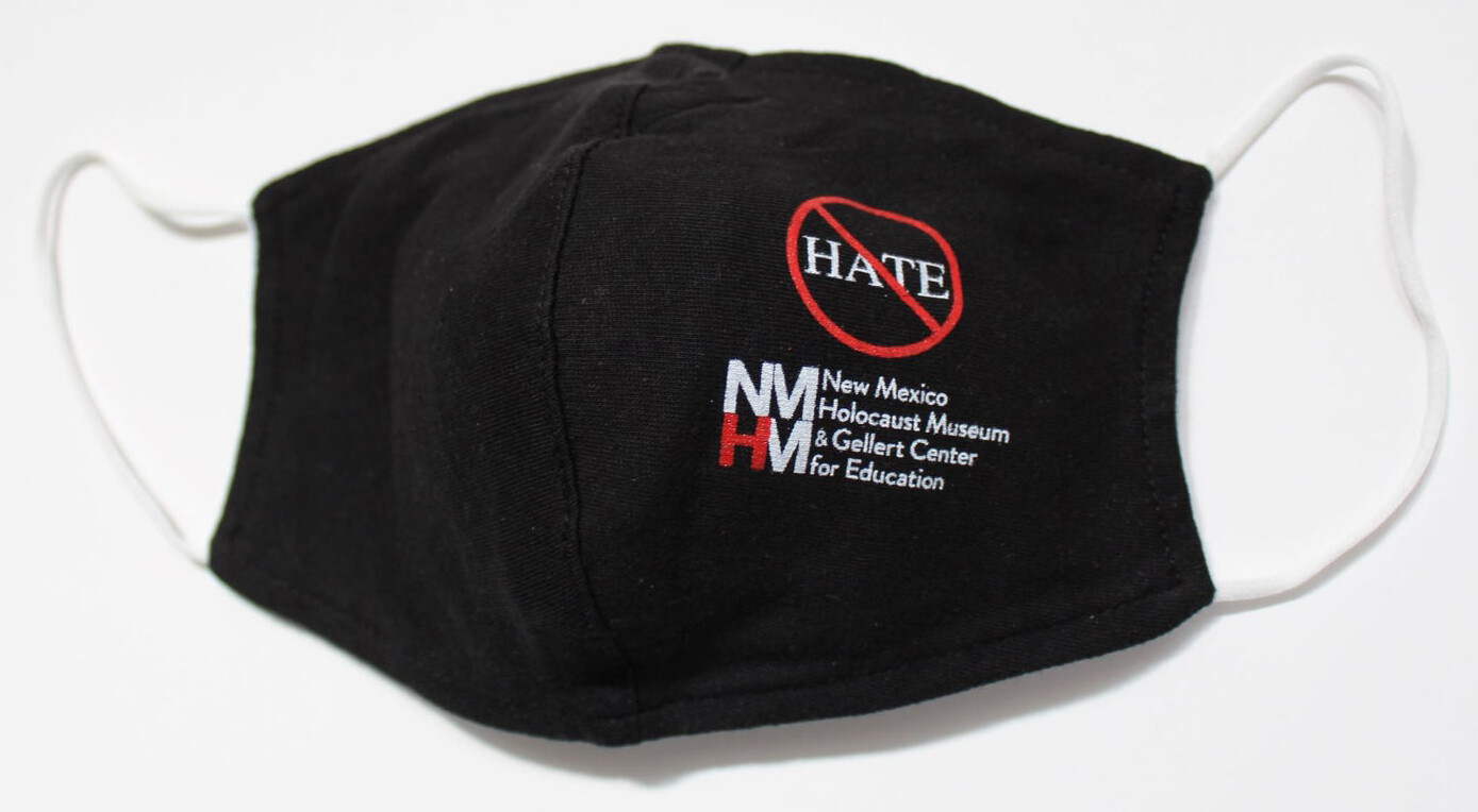 NMHM Protective Mask