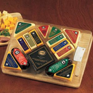 Gift Set - The Ultimate Gourmet Cutting Board