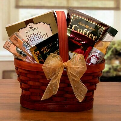 Gift Basket - Mini Coffee Break