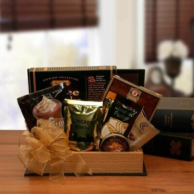 Gift Set - Book Lovers with $25 Barnes and Noble Gift Card