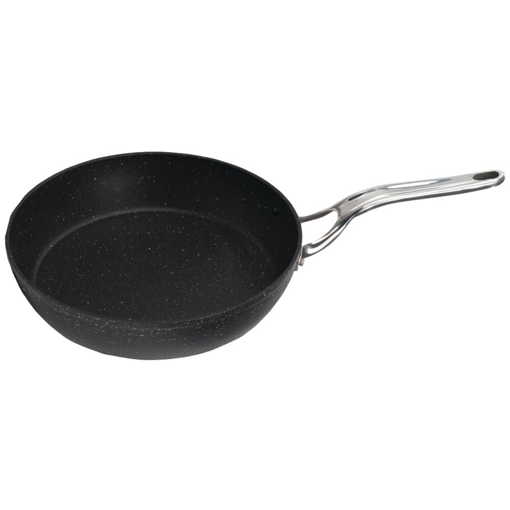 8 Inch Fry Pan with Stainless Steel Handles - Starfrit