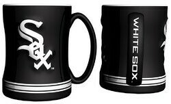 14 Ounce Coffee Mug - Chicago White Sox