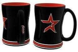 14 Ounce Coffee Mug - Houston Astros