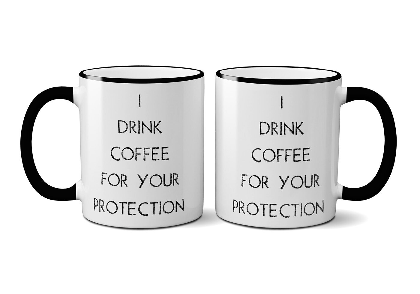 Coffee Mug, 11 Ounce - Quippy