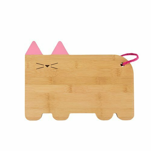 Cat Cheeseboard - TrueZoo